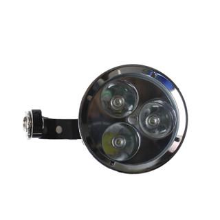 紫光照明(Purple Lighting)YJ1201固态手提式防爆探照灯