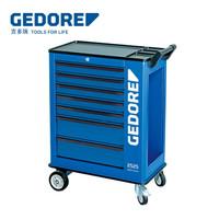 吉多瑞 (GEDORE)  2525-520 工具车 H965xW720xD395mm 1587102