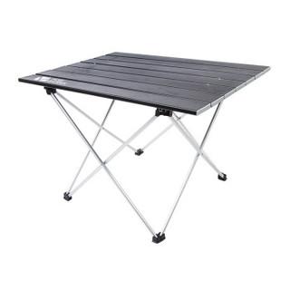 MOBIGARDEN 牧高笛 NXLQI65002 小户型可折叠四方桌 *5件