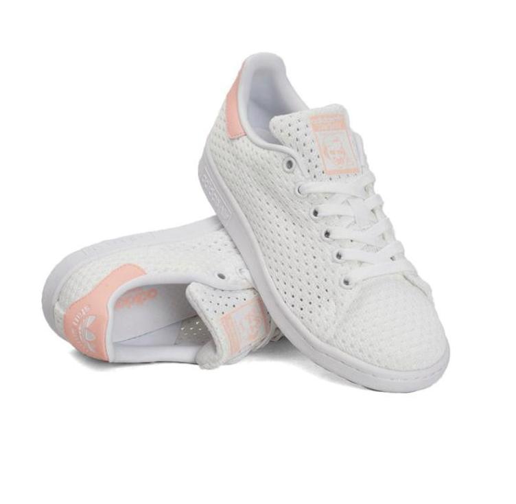 adidas STAN SMITH CQ2818 女子休闲鞋 36.5