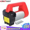格威特电动抽油泵直流12V24V交流220V加油泵柴油输油泵加油机 升级220V油泵