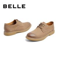 BELLE 百丽 B3HA7BM9 男士休闲鞋