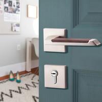 飞球(Fly.Globe) 门锁室内卧室房门锁门把手分体锁执手锁 FQ-552