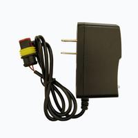 厚博 遥控车位锁地锁配件蓄电池专配充电器