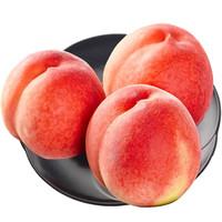 国产水蜜桃 新鲜桃子 精选特级果3kg装 单果180g以上 生鲜 新鲜水果