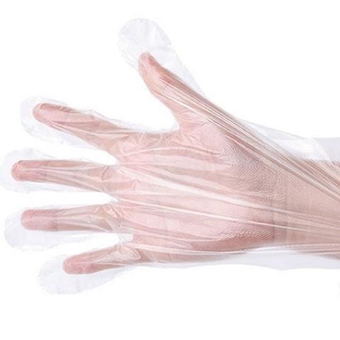 CHENGYI 诚一日用 抽取式一次性手套 100只