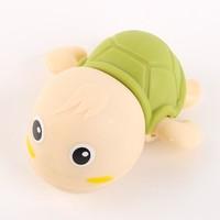 宝宝戏水游泳小乌龟上链发条玩具 *3件