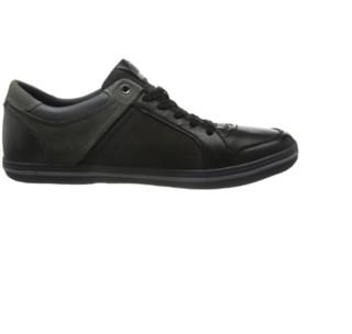 Geox 健乐士 U Box D 男士休闲鞋 Nero Grey EU39
