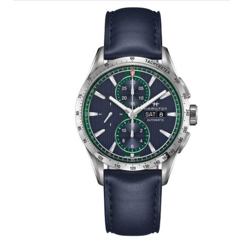 银联专享:HAMILTON 汉米尔顿 Broadway H43516641 男士机械手表