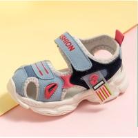 ABAY  儿童软底机能凉鞋