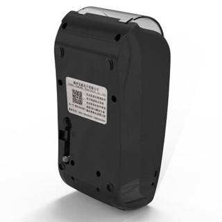 宝威PW通信机房线缆布线办公资产盘点仓储物流BW-2663-LW手持便携式智能热转印标签打印机无线WIFI蓝牙版