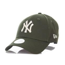 NEW ERA 纽亦华 League Essential 9Forty  纽约洋基队 女士棒球帽