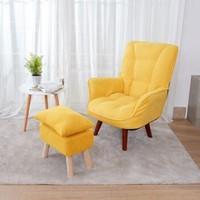 简氧 懒人沙发旋转椅 2020年升级款 额外送脚凳