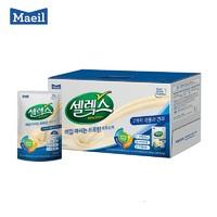 MAEIL 每日 赛乐氏低糖蛋白饮料 125ml*14袋/盒