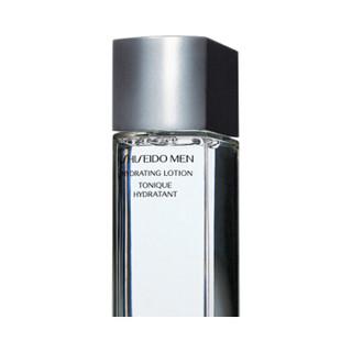 资生堂(Shiseido)男士均衡护肤水150ml(保湿补水 清爽润肤 爽肤水 保湿水 男士 护肤品 化妆品)
