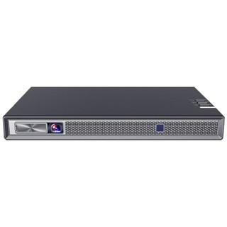 投美科技 TOUMEI  T5 投影机 投影仪 家用 中小企业(1G+16G DLP 1080P 3D 4K解码 内置电池 自动校正)