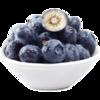 新鲜水果蓝莓云南应季京东生鲜大果礼物非智利蓝莓 2盒中果装(恒温抗压箱)