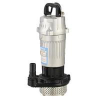 开利QDX15-18-1.5QDX单相潜水泵功率1.5kw流量15扬程18m220v口径2.5寸