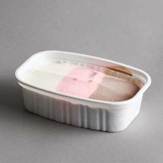 光明三色杯冰淇淋10/15支组合装 百香果咖啡牛奶口味冰激凌雪糕冷饮批发  10支