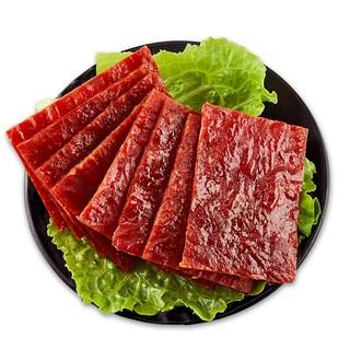 来伊份 原味猪肉脯 60g
