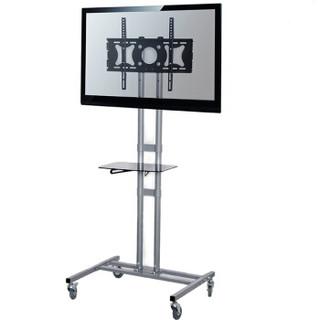 乐歌 PSF301G(32-50英寸)电视机支架落地移动推车电视挂架架子会议室/家用40/43英寸小米海信等大部分通用