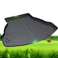 春洋(chunyang)环保TPO尾箱垫 专用于本田冠道17-18款 专车专用定制环保无味汽车后备箱垫防水耐磨
