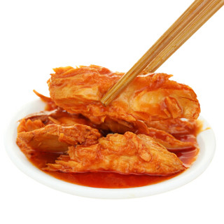 佳必可 茄汁金枪鱼罐头 170g 海鲜罐头 自营海鲜水产