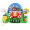 玛力玩具(mali-toys)益智玩具 童梦飞机驾驶室婴幼儿童早教启智玩具 T9509礼物
