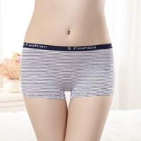 PEANOJEAN K204 纯棉平角内裤