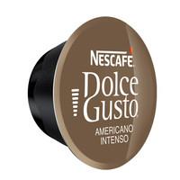 Nestle 雀巢 美式醇香浓烈胶囊咖啡 16颗*1盒 *5件