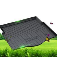 春洋(chunyang)环保TPO尾箱垫 专用于宝马X3 2018款 专车专用定制环保无味汽车后备箱垫防水耐磨