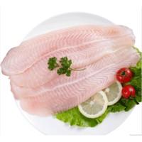 裕品鲜 巴沙鱼柳 净重约4斤 *2件