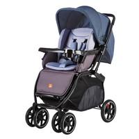 gb 好孩子 C400 婴儿高景观双向推车