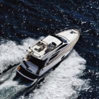 SILVER MARINE  MUSE50 双层玻璃房艇钓鱼船