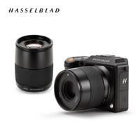 哈苏(HASSELBLAD)X1D -50c 黑色版盛惠套装5000万像素中画幅无反数码相机