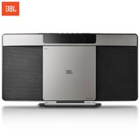 JBL MS312 CD播放机 微型CD音响一体机