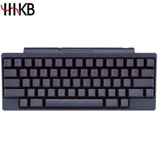 HHKB Professional BT 黑色无刻版 静电容键盘 蓝牙键盘 编程专用布局 60键