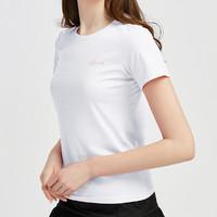 CAMEL骆驼 女式短袖T恤