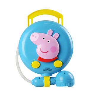 贝芬乐 小猪佩奇儿童戏水玩具 新生宝宝婴幼儿浴盆浴缸游泳池洗澡玩具礼物礼品男孩女孩JXT99403 *3件