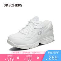 SKECHERS 斯凯奇 76555 女士休闲鞋