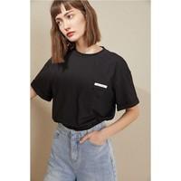 范思蓝恩 Z200913 女士短袖T恤