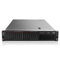 Lenovo 联想 SR850 2U机架服务器