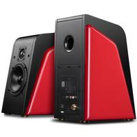 HiVi 惠威 M200 蓝牙音箱 红色