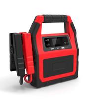 卡儿酷 汽车应急启动电源车载电瓶充电宝搭电器 99C 45000毫安 12V24V军工专用