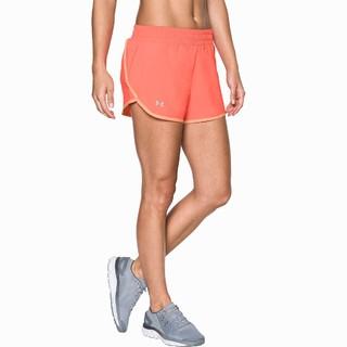 UNDER ARMOUR 安德玛 1290875 女子跑步运动短裤