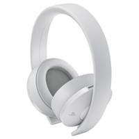 SONY 索尼 PlayStation O3 头戴式耳机 白色