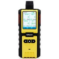 凯陆电子(kallu Electronic)K-600 泵吸式气体检测仪 甲硫醇气体浓度泄漏报警器定制