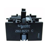 Schneider 施耐德锁定模块 自锁模块  ZB2BZ21C(6个装)