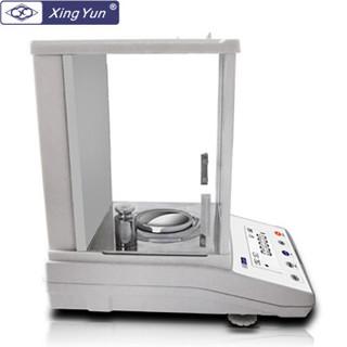 幸运(XingYun)JA503 500g/1mg精密电子分析天平数显天平高精度电子天平