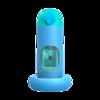 Gululu 带我去远方定制款 咕噜噜水精灵  儿童智能水杯 互动便携式水壶 海洋蓝色